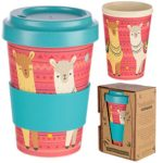 Bought-with-Thought-Bambootique-Eco-Friendly-Llama-Design-Travel-CupMug-B07NDN7GPD