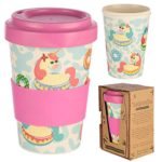 Bought-with-Thought-Bambootique-Eco-Friendly-Unicorn-Design-Travel-CupMug-B07NDM9ZVF