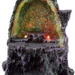 Puckator-Collectable-LED-Dark-Legends-Dragon-Crystal-Cave-Figures-WS154S-B082BBGV4G